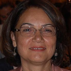Prof. Dr. ÜMRAN SEVÝL