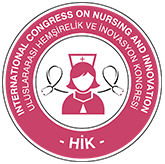 2<sup>nd</sup> INTERNATIONAL CONGRESS ON NURSING AND INNOVATION